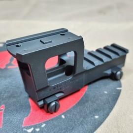 SCG TAC KAC style T1/T2 sight mount