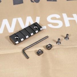 SCG-V M-LOK 2 Inch Handguard Spare Rail