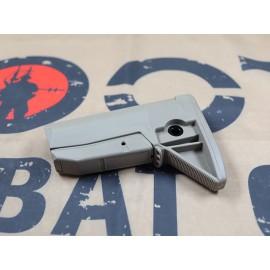 SCG BMC GF Stock for M4 AEG/GBB (Khaki)