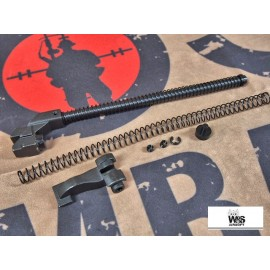 W&S GHK AK Bolt Full Travel Kit For GHK Gas Blowback Rifle AK74/AK105