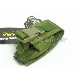 TMC Molle Frag Grenade Pouch Molle ( OD)