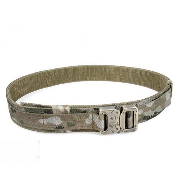 TMC Hard 1.5 Inch Shooter Belt (MC)