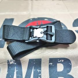 SCG magnetic QD buckles tactical BELT-BK
