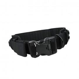 TMC 2 layer Duty Belt ( BK )