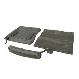 TMC Accessories set for SS Chest Rig ( RG )