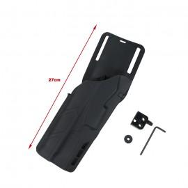 TMC 378 ALS Concealment Holster ( Black )