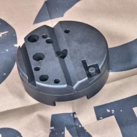 SCG UNIVERSAL BENCH BLOCK HANDGUN PISTOL M1911 RUGER 10/22S GUN MAINTENANCE TOOL