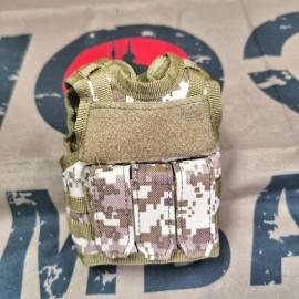 SCG Mini Vest (Digi Desert)