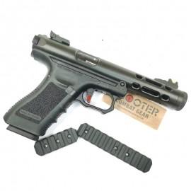 WE Galaxy G Series GBB Pistol (BK)
