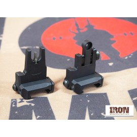 Ironairsoft 1703E B.S SBL Sight Set