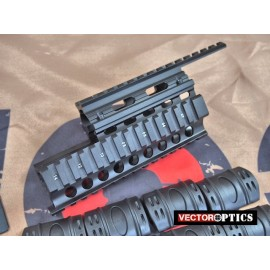 VECTOR OPTICS AK Handguard RIS Quad Rail System