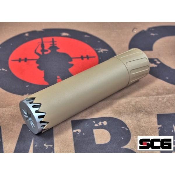 SCG ND Style Suppressor (DE)
