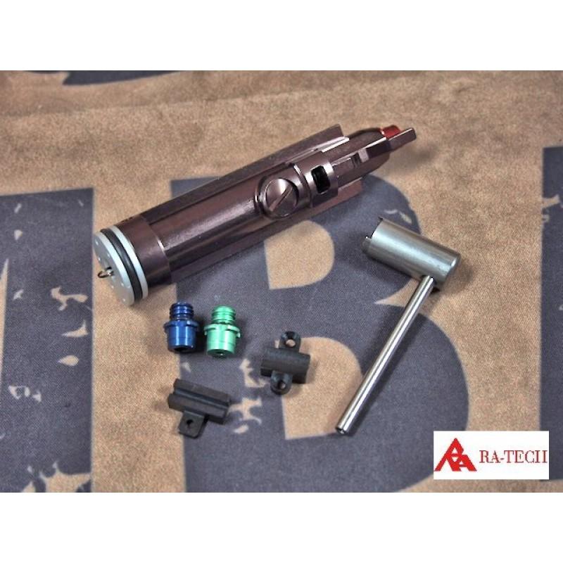 GUMMIANSCHLAG ANSCHLAGPUFFER MAGNUM TECHNOLOGY A8W012MT