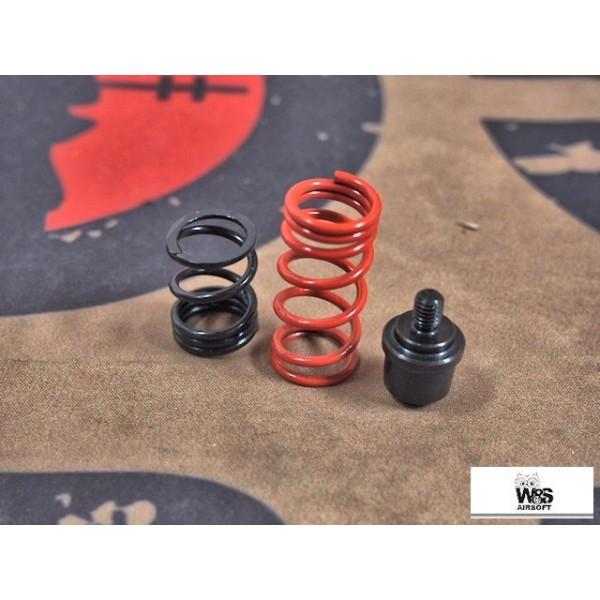 W&S GHK AK RAPID FIRE SET (Type 1)