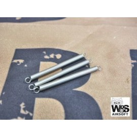 W&S NOZZLE Spring For WE M4/ M14/ G39 /L85 /MSK