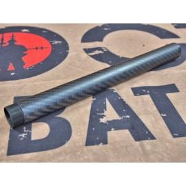 A.P.S. 11 Inch Carbon Fiber Magazine Tube Spring for CAM 870 Shotgun (Black)