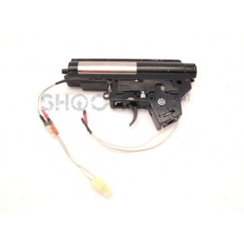 Airsoft Army Force 8mm Complete V2 QD Gearbox M-Series Ver.2 Front Line 16:1