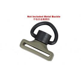 TMC webbing Mount QD Socket ( DE )