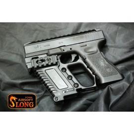 SLONG AIRSOFT G-KRISS XI GLOCK/ Hi-Capa Kit
