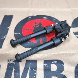 SCG V8 ALS AD Rifle Bipods