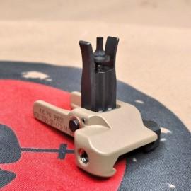 SCG KAC 600 front sight ( DE )