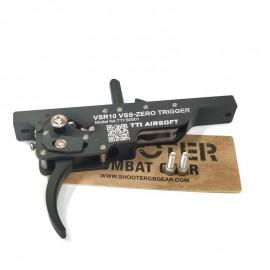 TTI Airsoft Zero Trigger for VSR-10 / VSS-10