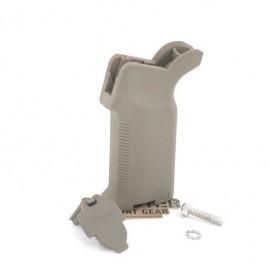 SCG K2 M4 GBB Grip (Khaki)