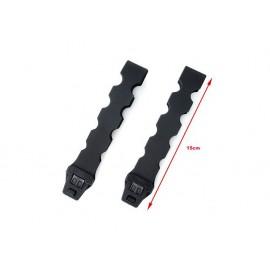 TMC STRAPS 15cm ( BK )
