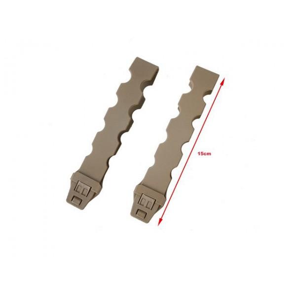 TMC STRAPS 15cm ( CB)