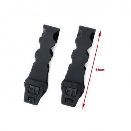 TMC STRAPS 10cm ( BK )