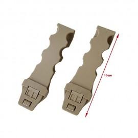 TMC STRAPS 10cm ( CB )