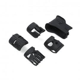 TMC MK AEG Receiver Grip Set ( BK )