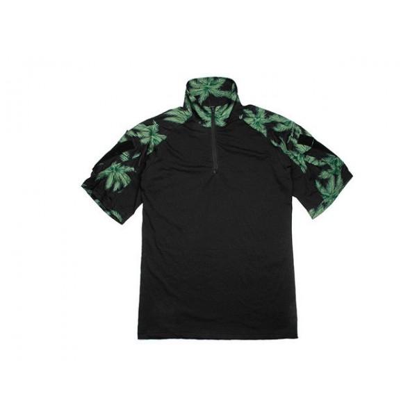 TMC Short G3 Combat Shirts ( Black )