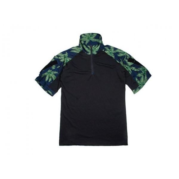 TMC Short G3 Combat Shirts ( BLUE )
