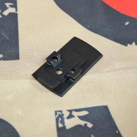 SCG-V Pistol Red Dot Sight Mount Base For HI-CAPA