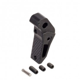 TTI Airsoft Tactical Adjustable Trigger for G-Series GBB Pistol (BK)