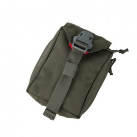 TMC ATD Mdic Pouch ( RG )