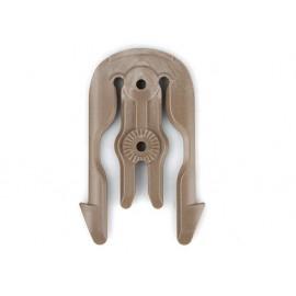 SCG 0305 ML 16 MOLLE locking receiver plate ( DE )