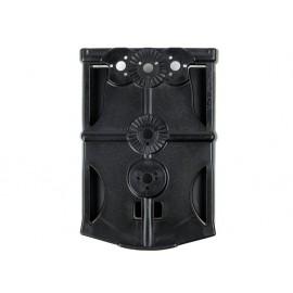 SCG 0305 ML 17 MOLLE locking receiver plate ( BK )