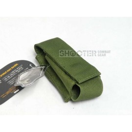 TMC  MOLLE 40mm Grenade Shell Pouch  (OD)