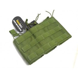 TMC M4 Triple Wedge Mag Pouch ( OD )