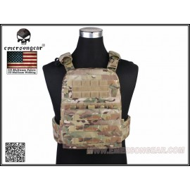 EMERSON CP Style Adaptive Vest -Heavy Version (MC) (FREE SHIPPING)