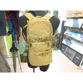 TMC MBSS Hydration backPack with 3L Water Bladder ( KHAKI )
