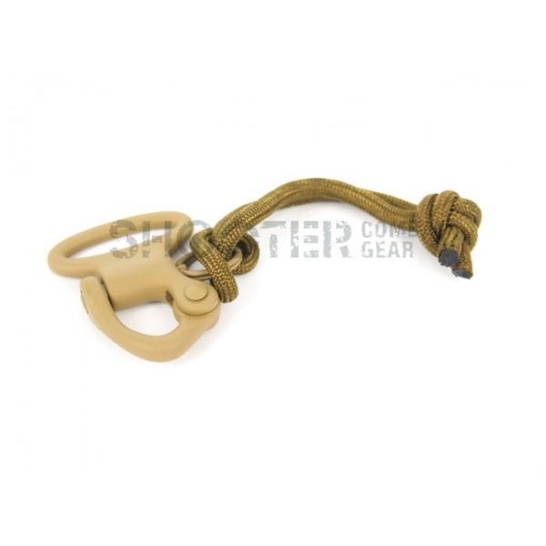TMC 1 inch Snap Shackle ( Khaki )