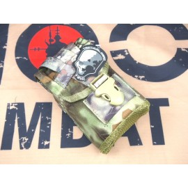 TMC MLCS Canteen Pouch W Protective Insert ( MAD )