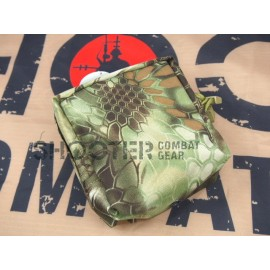 TMC Square MOLLE Canteen Pouch ( MAD )