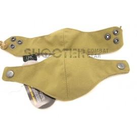 TMC Cordura Half Face Mask ( Khaki )