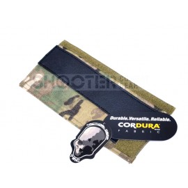 TMC replacing cover for ZSordin Headset ( Multicam)