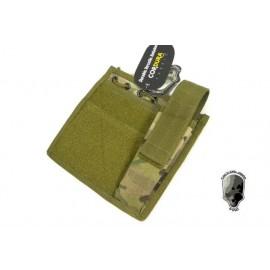 TMC Admin & Light Pouch ( Multicam)