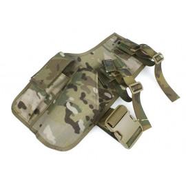 TMC MP7 Fabric Holster ( Multicam )